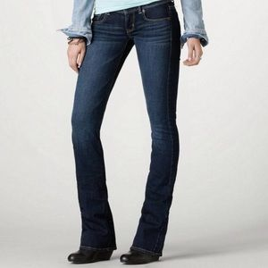 AMERICAN EAGLE OUTFITTERS Slim Boot Cut Jeans 4